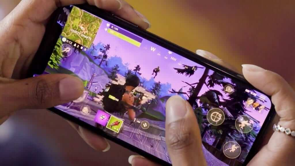 5 Best Gaming Phones to Play Fortnite On