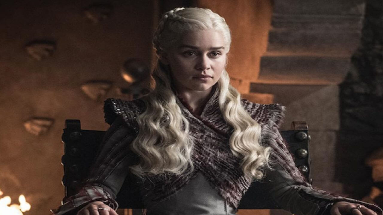 New Game of Thrones Final Season Photos Released