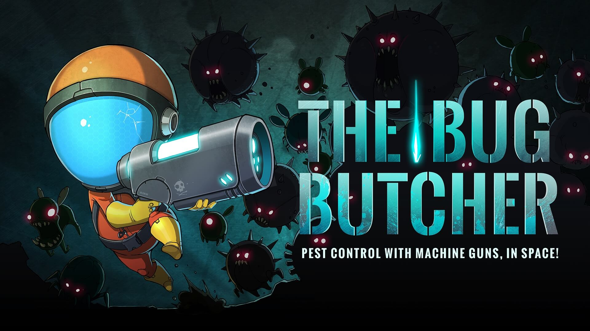 The Bug Butcher Review