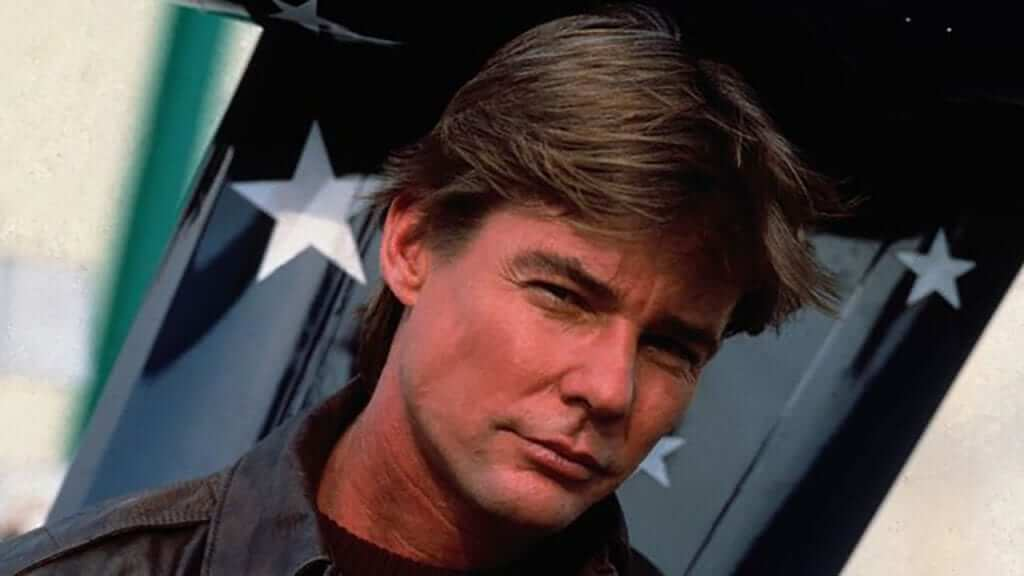 Airwolf Star Jan-Michael Vincent Dies at 73