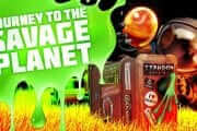 Typhoon Studios Drops New Journey to the Savage Planet Teaser Trailer