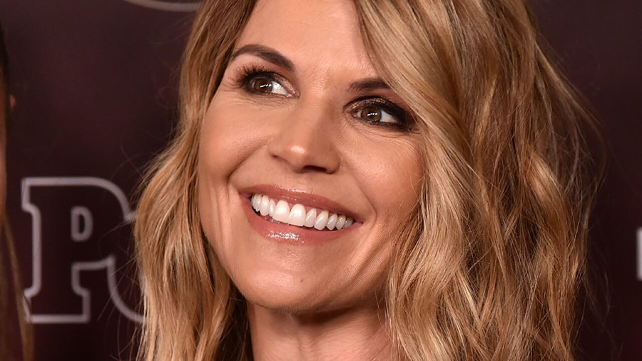 Lori Loughlin once bragged about money spent on daughter Olivia Jade's education