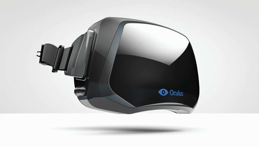 Oculus Rift S Headset Announced