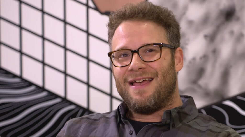 Seth Rogen Joins The Twilight Zone Reboot
