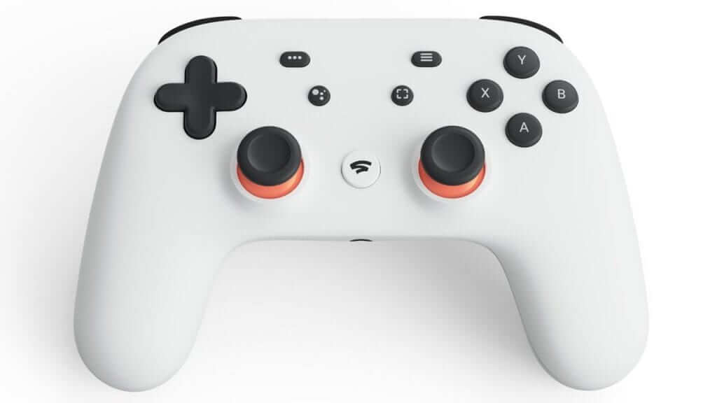 Google Reveals Game Streaming Platform Called Stadia
