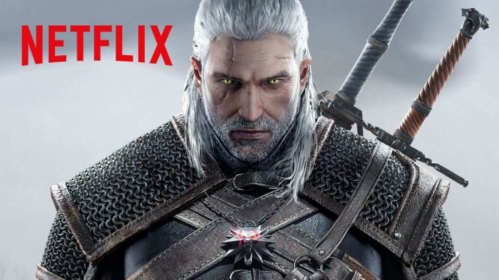 New Casting For The Witcher TV Series Revealed