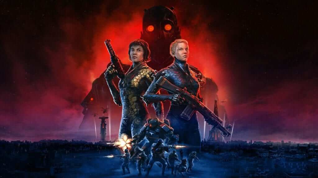 Wolfenstein: Youngblood Release Date and New Trailer Revealed