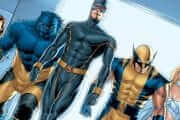 X-Men Miniseries To Launch with 'Secret Wars' Writer Jonathan Hickman