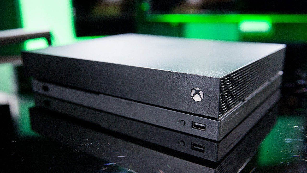 You Can Now Stream PC Games to Your Xbox One