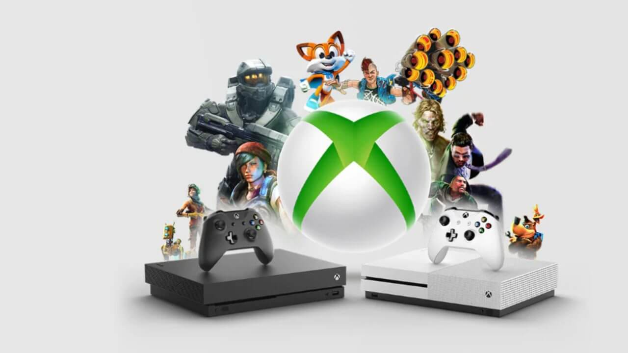 Microsoft's All-Digital Xbox One S Console Rumored to Release This Year