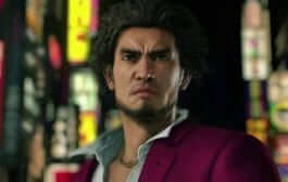 New Yakuza Coming to PS4