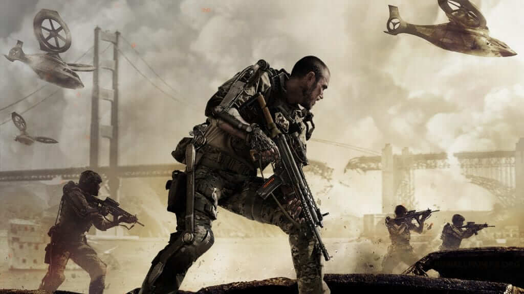 Opinion: Ranking the Call of Duty Multiplayer from Tragic to God-Tier (Part 2)