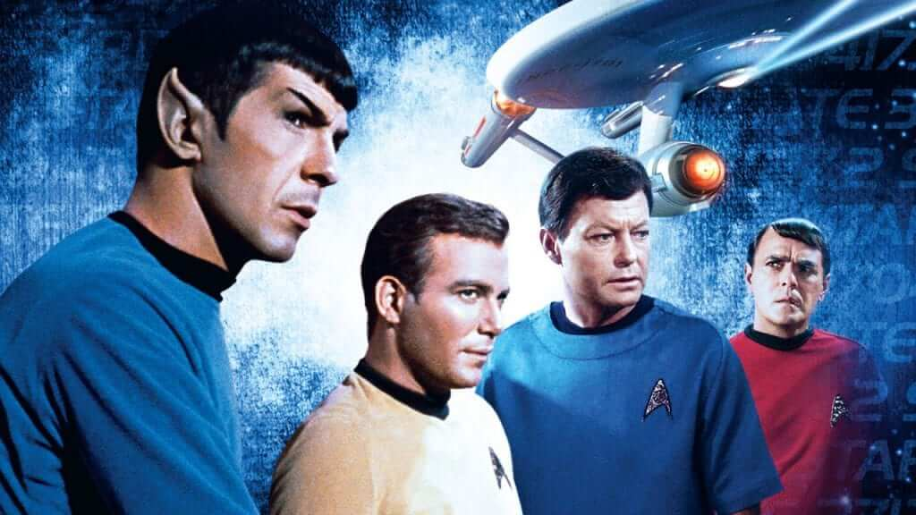 Alex Kurtzman Teases That 2021 Could Be A Big Year For Star Trek