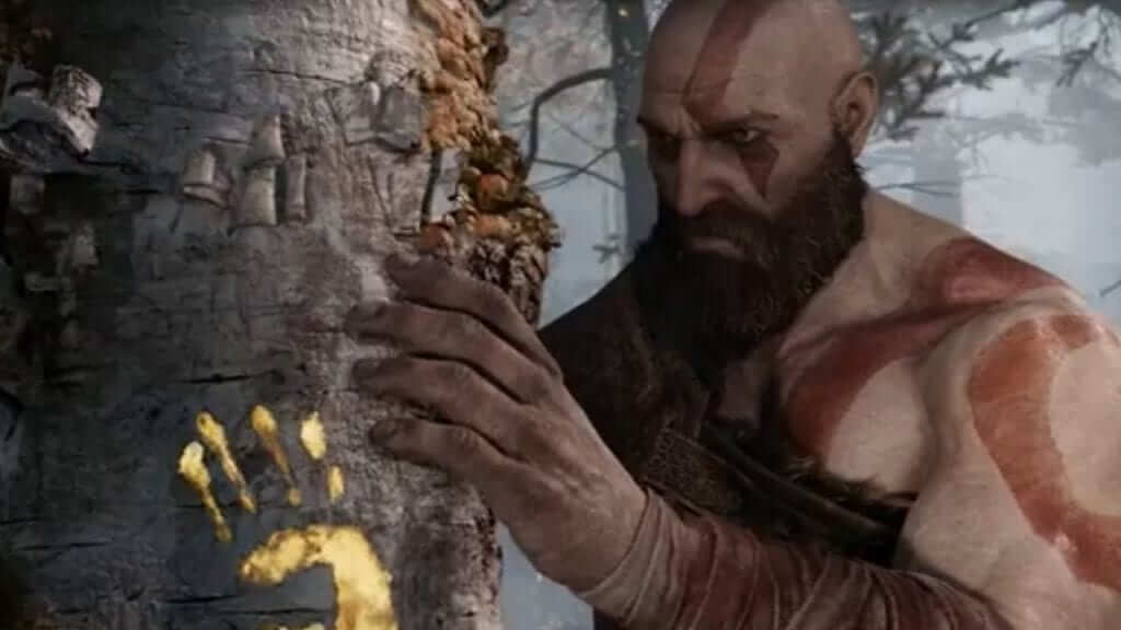 First Look at the God of War Documentary from Santa Monica Studio