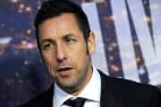 Adam Sandler Returning To Host 'Saturday Night Live'