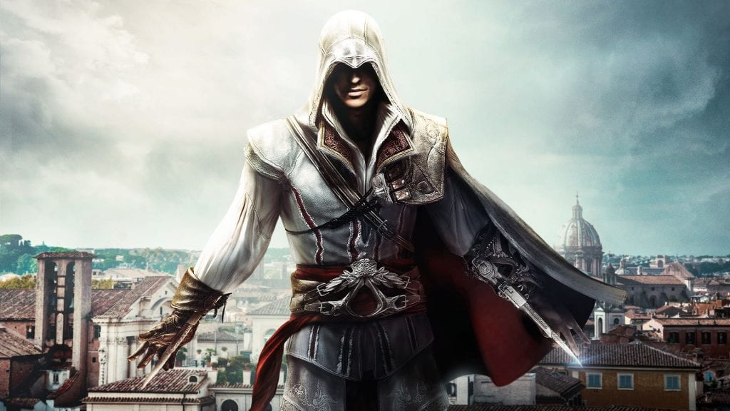 Assassin's Creed Audio Story Coming to Audible