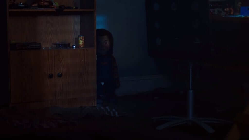Child's Play Trailer #2 Reveals A New Glimpse at Chucky