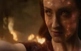 Fox Releases Final Trailer for Dark Phoenix