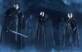 HBO Releases Photos for Game of Thrones Season 8, Episode 3