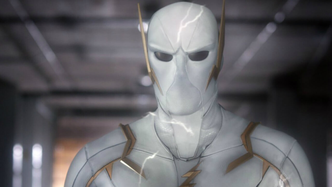 CW Reveals First Look at Godspeed for The Flash Season 5