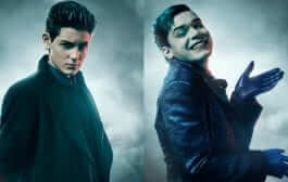 Gotham Releases New Trailer Featuring Batman and The Joker