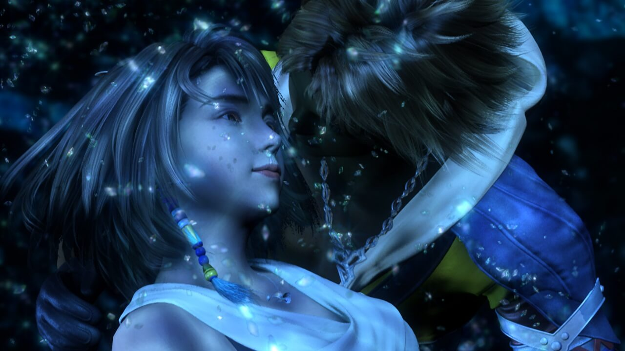 Final Fantasy X/X-2 HD Remaster Review (Switch)