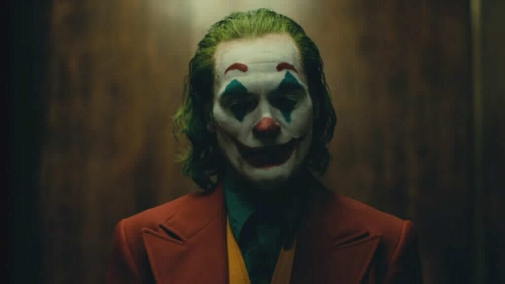 Opinion: Why I'm Still Excited for Joaquin Phoenix's Joker