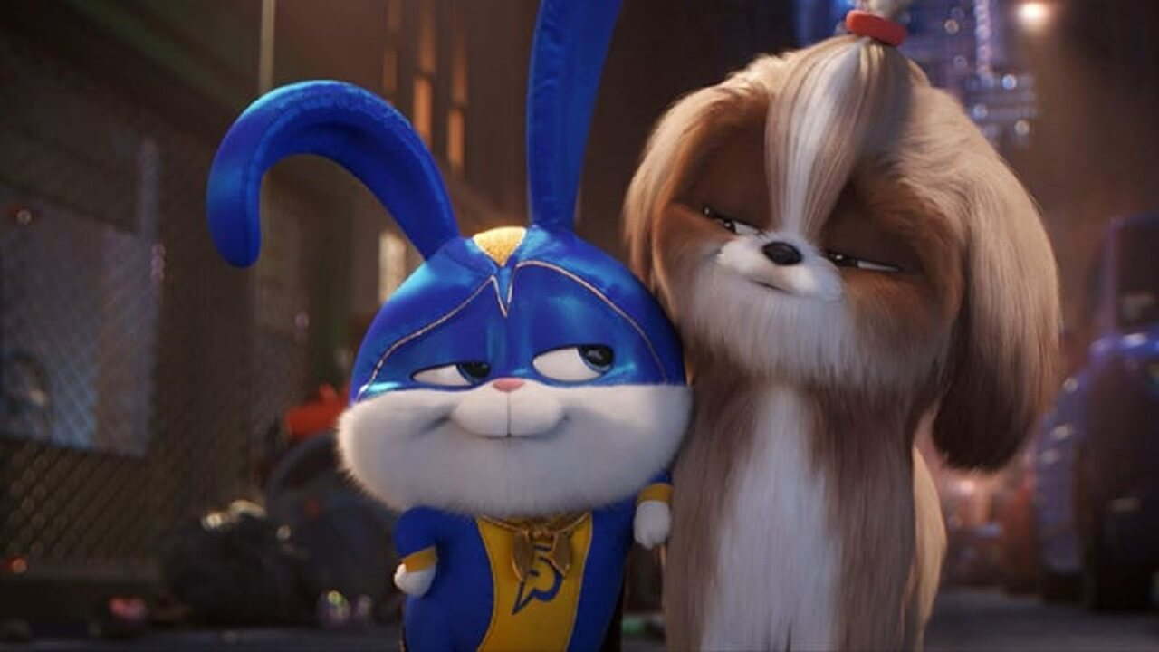 The Secret Life of Pets 2 Official Trailer Released