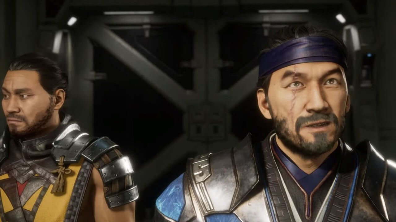 Mortal Kombat 11 Drops Nostalgia-Filled Launch Trailer
