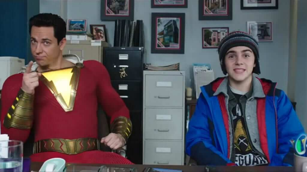 Shazam Sequel In The Works, Original Screenwriter Set To Return