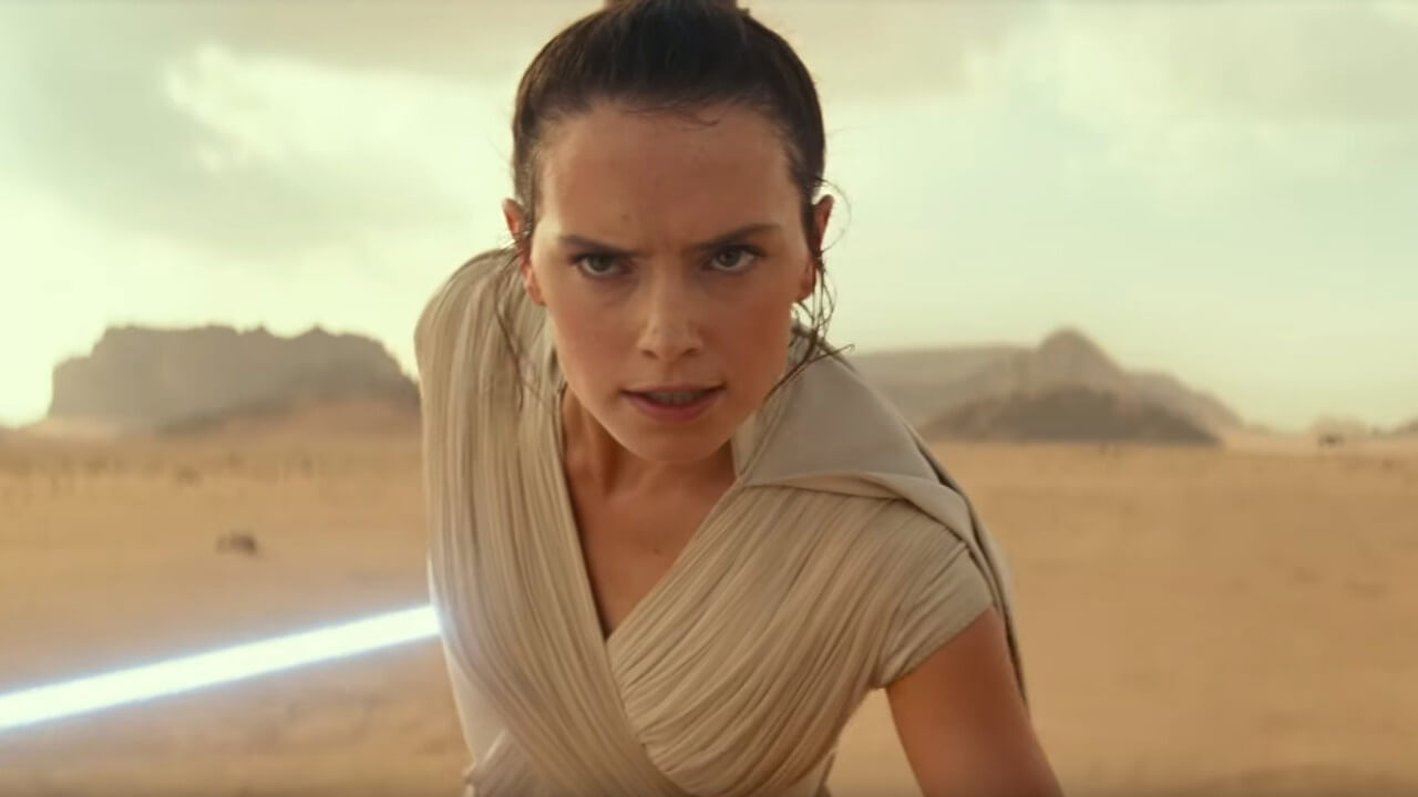 Star Wars Episode IX Trailer and Title Revealed
