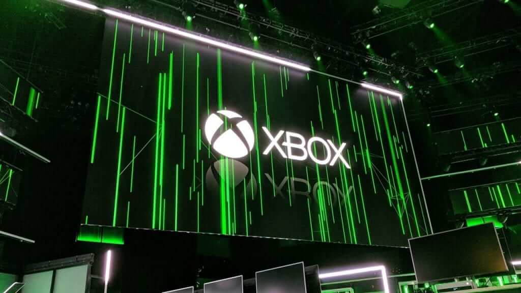 Microsoft Details E3 2019 Press Conference