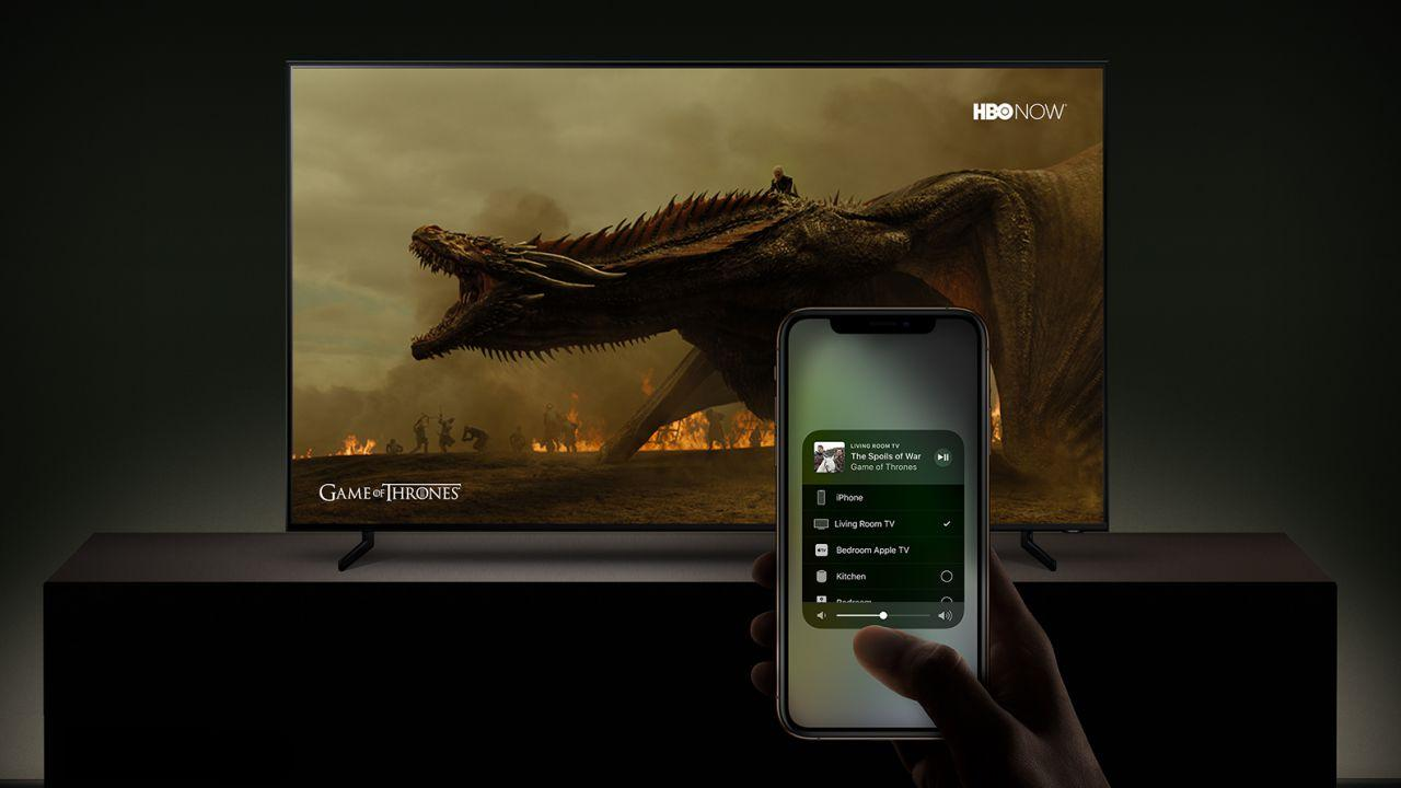 Airplay No Longer Supported by Netflix iOS App