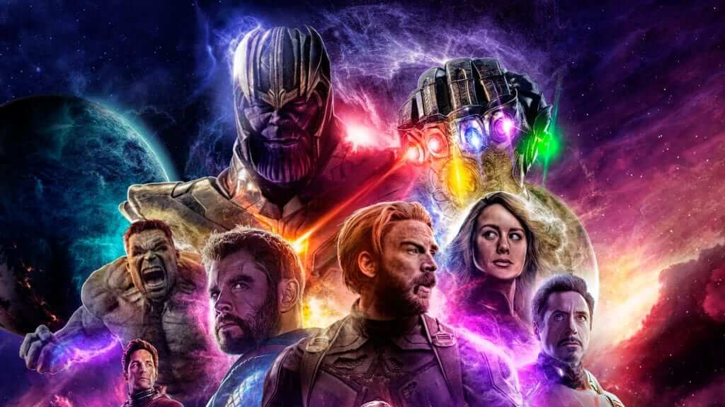 Avengers: Endgame Breaks Box Office Records