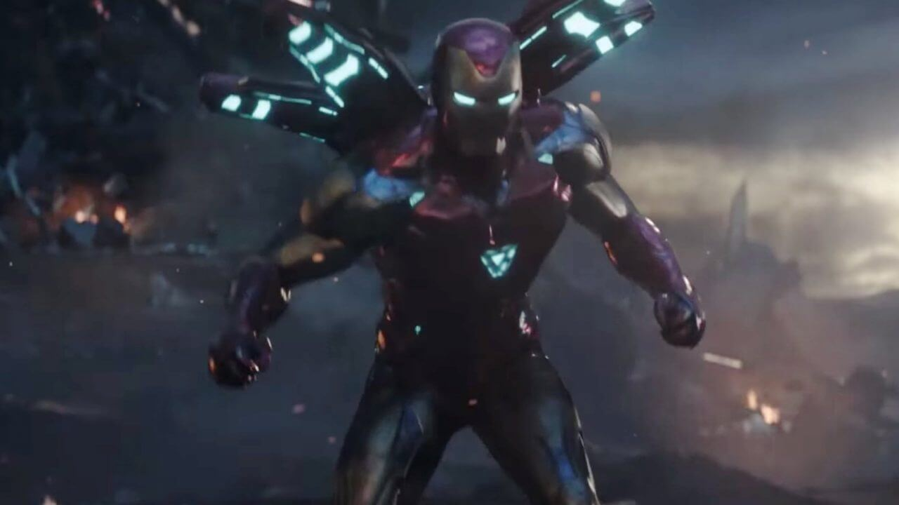 8 Marvel Films You Should See Before Watching Avengers: Endgame