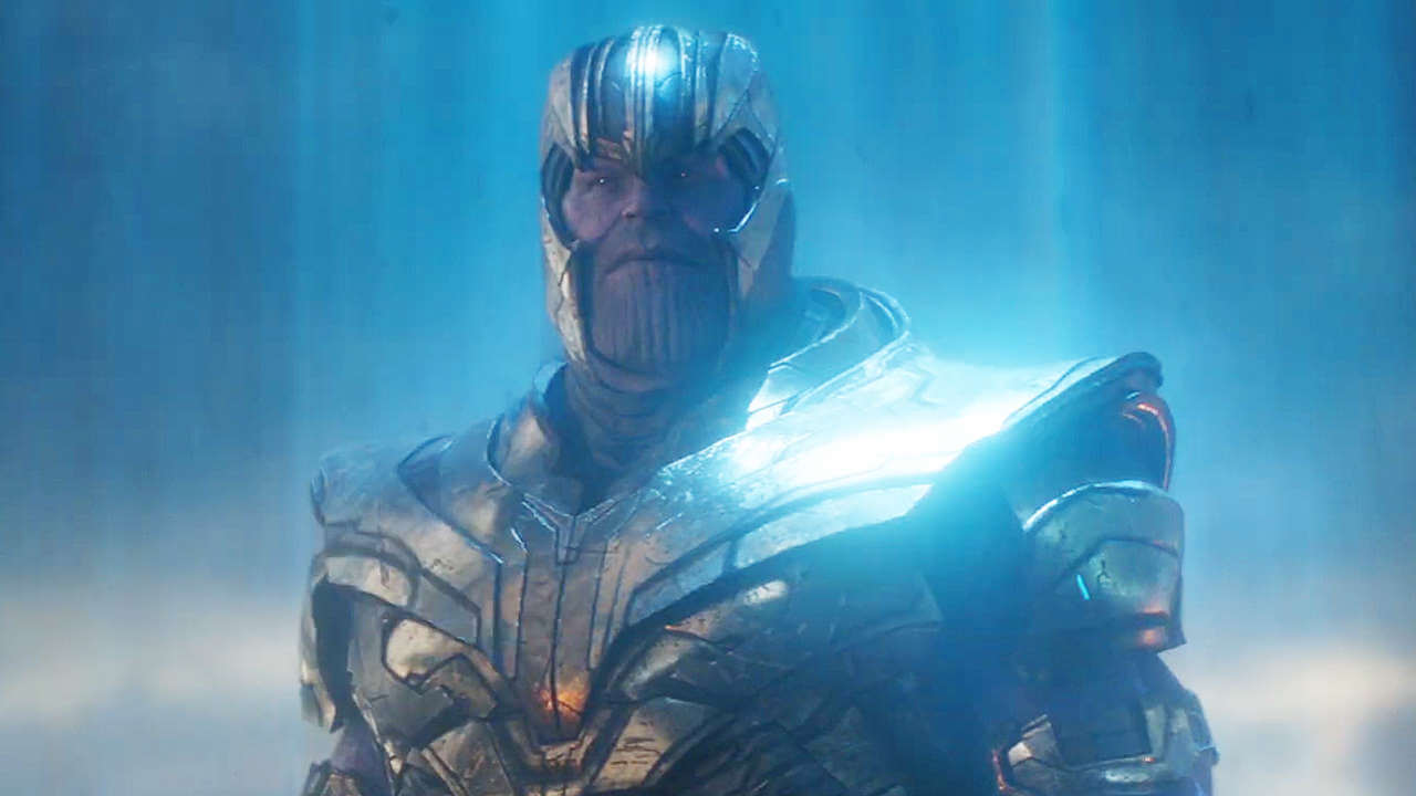 Avengers: Endgame Review – The Epic of The Decade