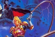 Castlevania Anniversary Collection Last Four Titles Announced
