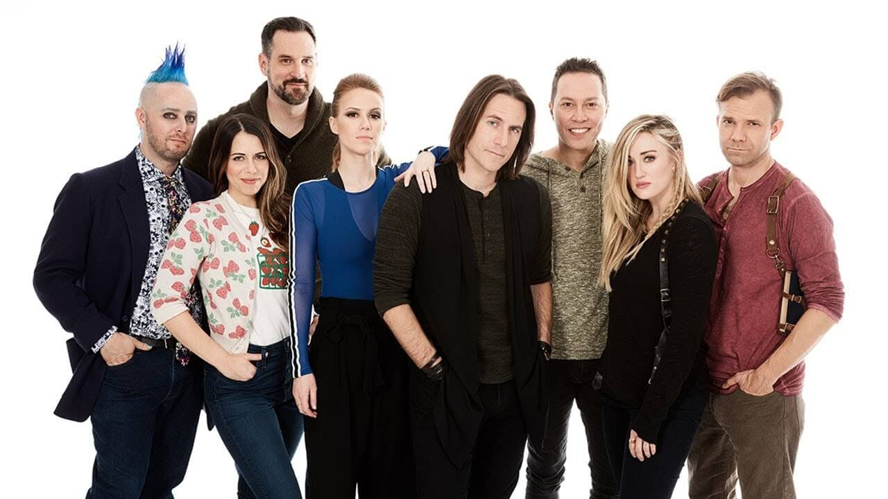 Critical Role Kickstarter Ends at $11.3M to Fund Animated Series