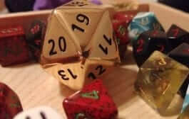 The Forgotten Realms Creator, Ed Greenwood, Shares His Dungeons and Dragons Stories