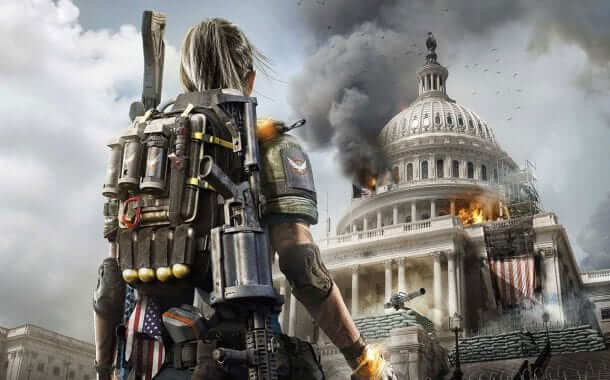 The Division 2 Update 1.35 Patch Notes