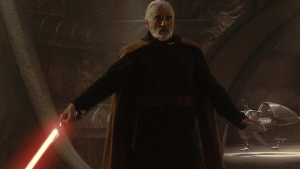 Star Wars Dooku: Jedi Lost Available for Pre-Order