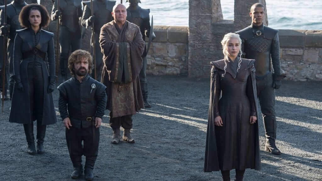Game of Thrones Spin-Off Dead In The Water