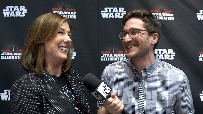 Old Republic MTV Interview