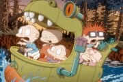 Rugrats Movie Coming With 'Diary of a Wimpy Kid' Director Attached