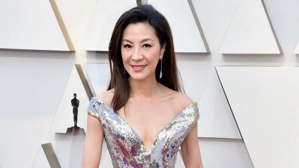 Michelle Yeoh Joins Cast for Avatar Films