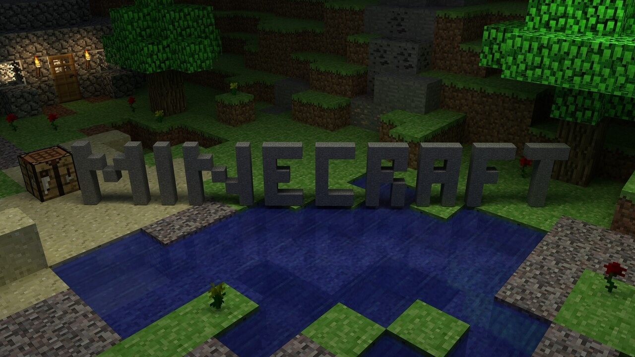Minecraft Live-Action Movie Gets 2022 Release Date
