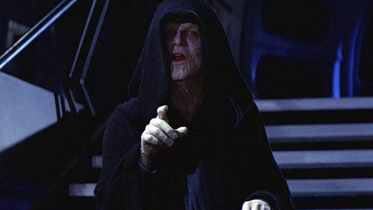 Star Wars Episode IX: Ian McDiarmid Returns as Emperor Palpatine