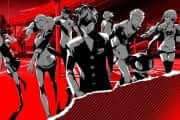 Persona 5 S Possibly Leaked By Best Buy