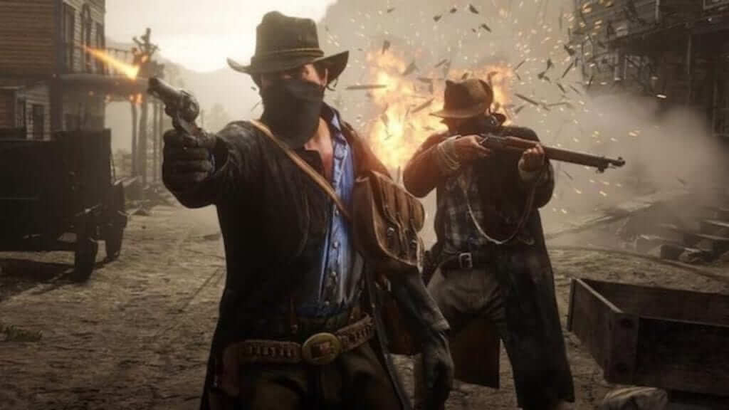 Rumor: Red Dead Redemption 2 Heading to the Nintendo Switch?