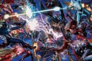 Russo Brothers Still Want to Direct A Secret Wars Movie